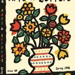 "Arts & Letters flowers cover • <a style=""font-size:0.8em;"" href=""http://www.flickr.com/photos/46362485@N02/24773344695/"" target=""_blank"">View on Flickr</a>"