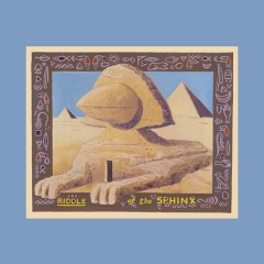"Riddle of the Sphinx • <a style=""font-size:0.8em;"" href=""http://www.flickr.com/photos/46362485@N02/24447116229/"" target=""_blank"">View on Flickr</a>"