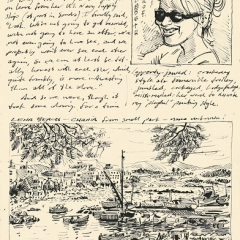 "Greek Sketchbook - 5 • <a style=""font-size:0.8em;"" href=""http://www.flickr.com/photos/46362485@N02/13699269995/"" target=""_blank"">View on Flickr</a>"