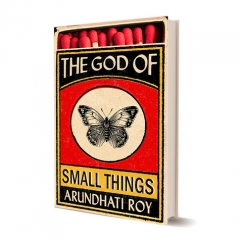 """God of Small Things-BOOK • <a style=""""font-size:0.8em;"""" href=""""http://www.flickr.com/photos/46362485@N02/46997977024/"""" target=""""_blank"""">View on Flickr</a>"""