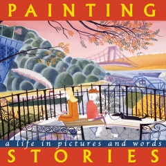 "Painting Stories Cover-half moon copy • <a style=""font-size:0.8em;"" href=""http://www.flickr.com/photos/46362485@N02/46817928844/"" target=""_blank"">View on Flickr</a>"