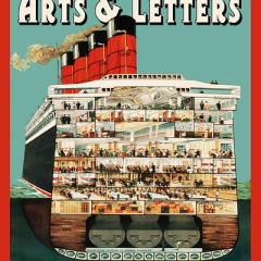 "Arts & Letters cover -71 • <a style=""font-size:0.8em;"" href=""http://www.flickr.com/photos/46362485@N02/16728877410/"" target=""_blank"">View on Flickr</a>"