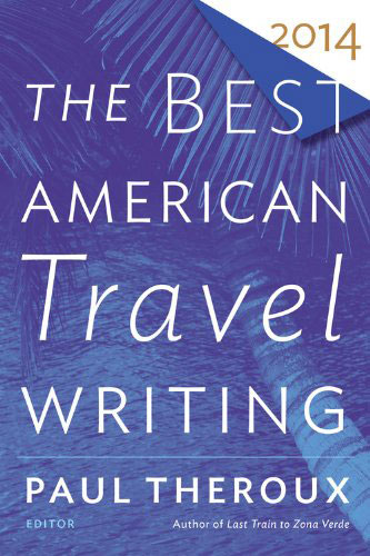 Best American Travel Writing 2014