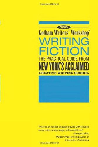 gotham writing workshop reviews