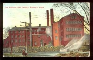 hat factory