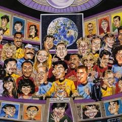 """Star Trek"" - Company Staff Portrait • <a style=""font-size:0.8em;"" href=""http://www.flickr.com/photos/46362485@N02/40967675695/"" target=""_blank"">View on Flickr</a>"