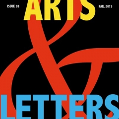 """Arts & Letters cover-38 • <a style=""""font-size:0.8em;"""" href=""""http://www.flickr.com/photos/46362485@N02/24496272900/"""" target=""""_blank"""">View on Flickr</a>"""