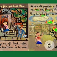 """Wild Parrots of Brooklyn • <a style=""""font-size:0.8em;"""" href=""""http://www.flickr.com/photos/46362485@N02/24270711503/"""" target=""""_blank"""">View on Flickr</a>"""