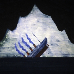 """Looming Iceberg • <a style=""""font-size:0.8em;"""" href=""""http://www.flickr.com/photos/46362485@N02/11193620313/"""" target=""""_blank"""">View on Flickr</a>"""