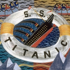 """Titanic Lifesaver • <a style=""""font-size:0.8em;"""" href=""""http://www.flickr.com/photos/46362485@N02/11196097283/"""" target=""""_blank"""">View on Flickr</a>"""