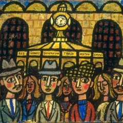 """Grand Central Terminal • <a style=""""font-size:0.8em;"""" href=""""http://www.flickr.com/photos/46362485@N02/13702496424/"""" target=""""_blank"""">View on Flickr</a>"""