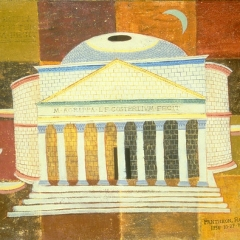 """Pantheon, Rome • <a style=""""font-size:0.8em;"""" href=""""http://www.flickr.com/photos/46362485@N02/11193779464/"""" target=""""_blank"""">View on Flickr</a>"""
