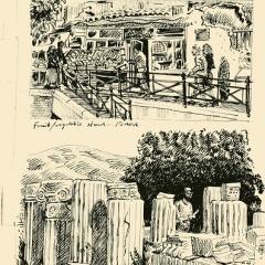 "Greek Sketchbook - 2 • <a style=""font-size:0.8em;"" href=""http://www.flickr.com/photos/46362485@N02/13699296773/"" target=""_blank"">View on Flickr</a>"