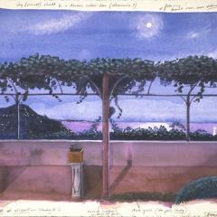 "Grape Arbor near Portofino • <a style=""font-size:0.8em;"" href=""http://www.flickr.com/photos/46362485@N02/13701838294/"" target=""_blank"">View on Flickr</a>"