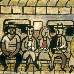 """Subway Riders • <a style=""""font-size:0.8em;"""" href=""""http://www.flickr.com/photos/46362485@N02/11193693284/"""" target=""""_blank"""">View on Flickr</a>"""