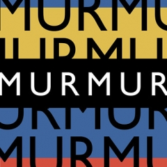 """#1 murmur - 16-GIL SANS • <a style=""""font-size:0.8em;"""" href=""""http://www.flickr.com/photos/46362485@N02/46190386461/"""" target=""""_blank"""">View on Flickr</a>"""