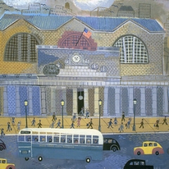 """Pennsylvania Station • <a style=""""font-size:0.8em;"""" href=""""http://www.flickr.com/photos/46362485@N02/11195966206/"""" target=""""_blank"""">View on Flickr</a>"""