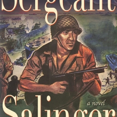 """sergeant Salinger E • <a style=""""font-size:0.8em;"""" href=""""http://www.flickr.com/photos/46362485@N02/49573439618/"""" target=""""_blank"""">View on Flickr</a>"""