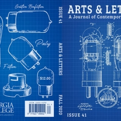"""Arts & Letters Issue 41 • <a style=""""font-size:0.8em;"""" href=""""http://www.flickr.com/photos/46362485@N02/49730642626/"""" target=""""_blank"""">View on Flickr</a>"""