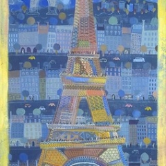 """Eiffel Tower • <a style=""""font-size:0.8em;"""" href=""""http://www.flickr.com/photos/46362485@N02/13718588683/"""" target=""""_blank"""">View on Flickr</a>"""
