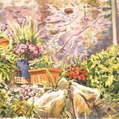 """Italian Garden • <a style=""""font-size:0.8em;"""" href=""""http://www.flickr.com/photos/46362485@N02/13701493423/"""" target=""""_blank"""">View on Flickr</a>"""