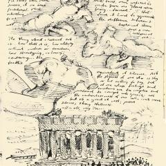 "Greek Sketchbook - 1 • <a style=""font-size:0.8em;"" href=""http://www.flickr.com/photos/46362485@N02/13699295843/"" target=""_blank"">View on Flickr</a>"
