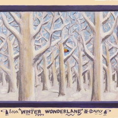 """Winter Wonderland (Toucan Book) • <a style=""""font-size:0.8em;"""" href=""""http://www.flickr.com/photos/46362485@N02/16728584258/"""" target=""""_blank"""">View on Flickr</a>"""